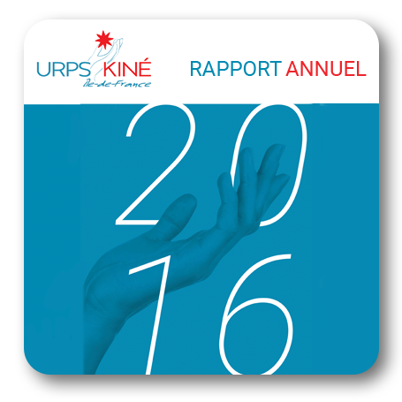 URPS Rapport 2016