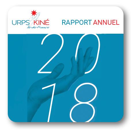 Prix Irénée 2017 URPS kiné libéral
